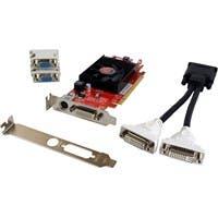 Visiontek Radeon HD 4350 Graphics Card - ATi Radeon HD 4350 600MHz - 512MB DDR2 SDRAM - PCI Express 2.0 x16 - DMS-59