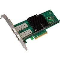 Intel Ethernet Converged Network Adapter X710-DA2 - PCI Express 3.0 x8 - 2 Port(s) - Twinaxial - Retail