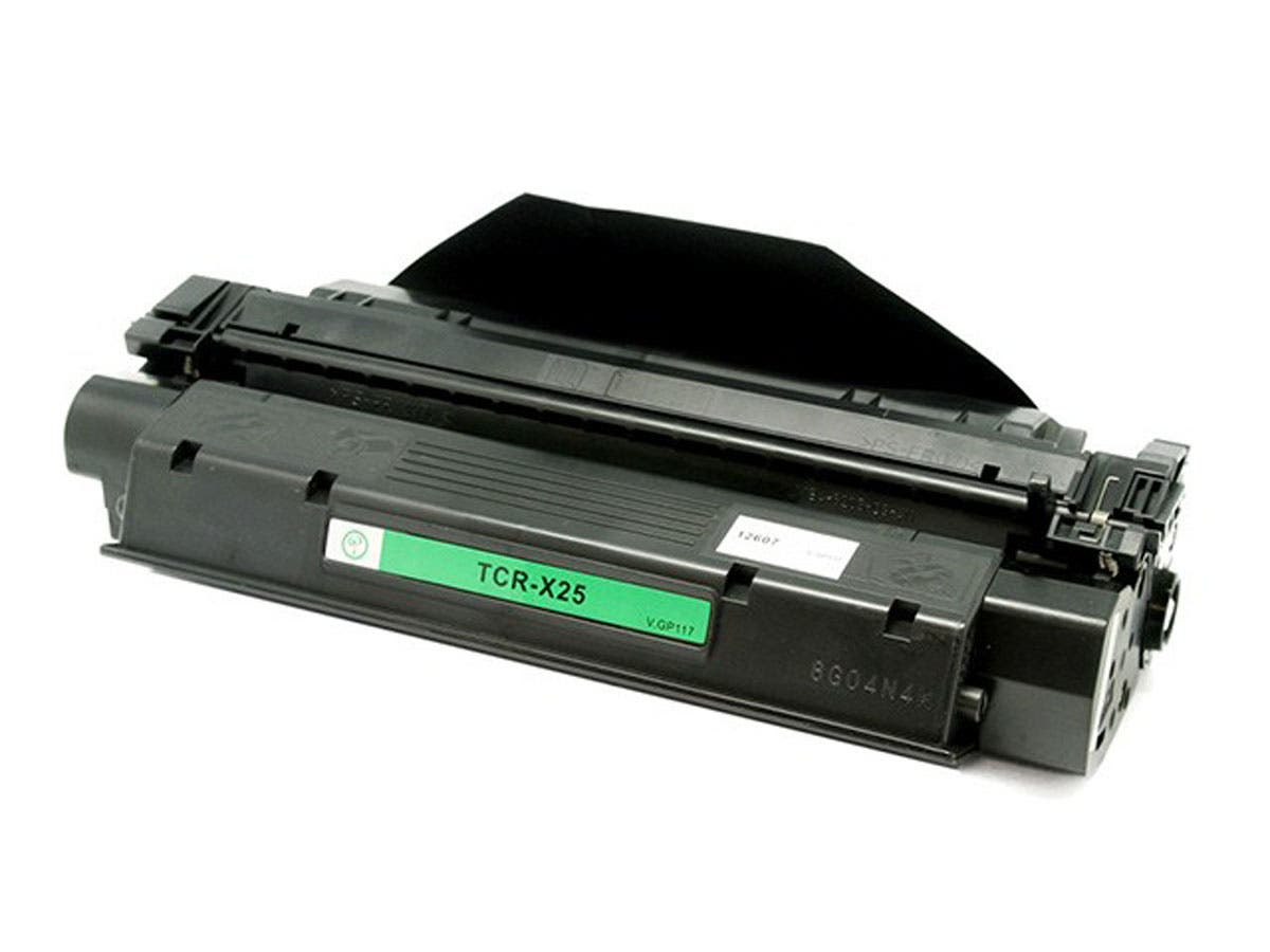 Monoprice compatible Canon X25 (849A001AA) Laser/Toner-Black-Large-Image-1