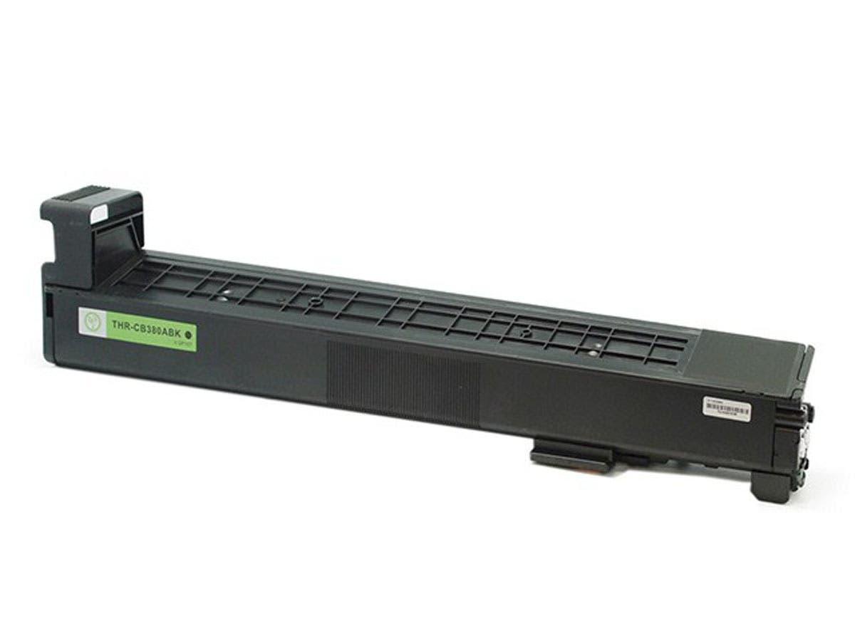MPI Compatible HP 823A (CB380A) Laser Toner - Black