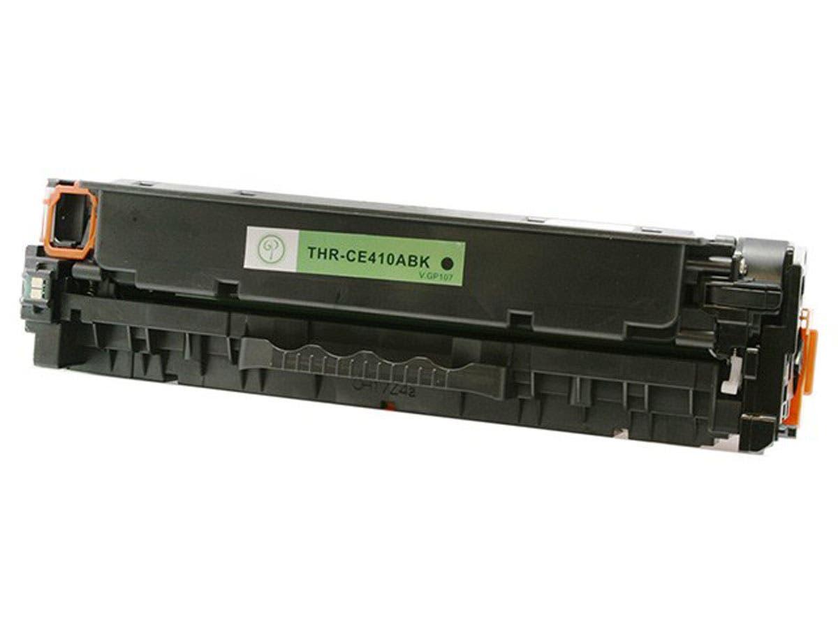 MPI Compatible HP 305A (CE410A) Laser Toner-Black