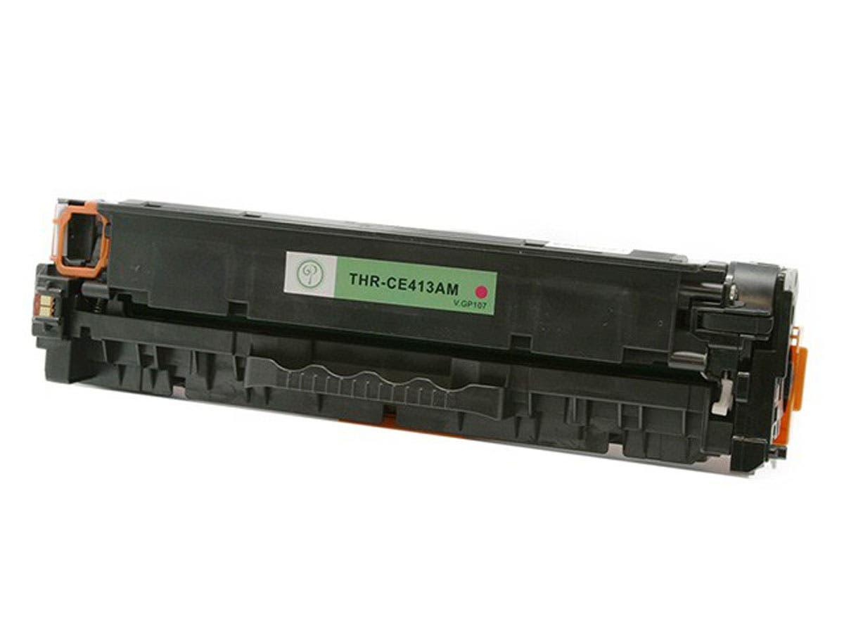 MPI Compatible HP 305A (CE413A) Laser Toner - Magenta
