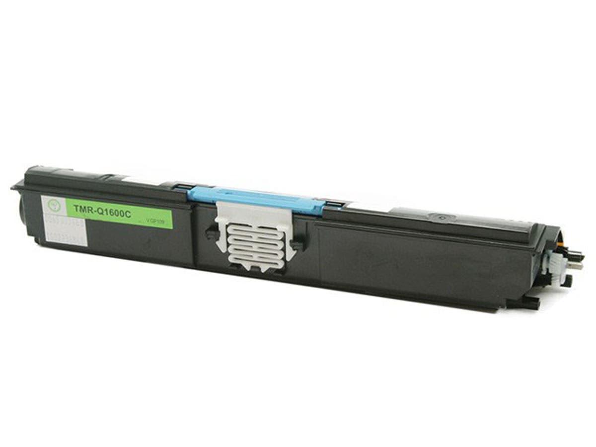 MPI Remanufactured Konica Minolta Q1600C (A0V30HF) Laser/Toner-Cyan