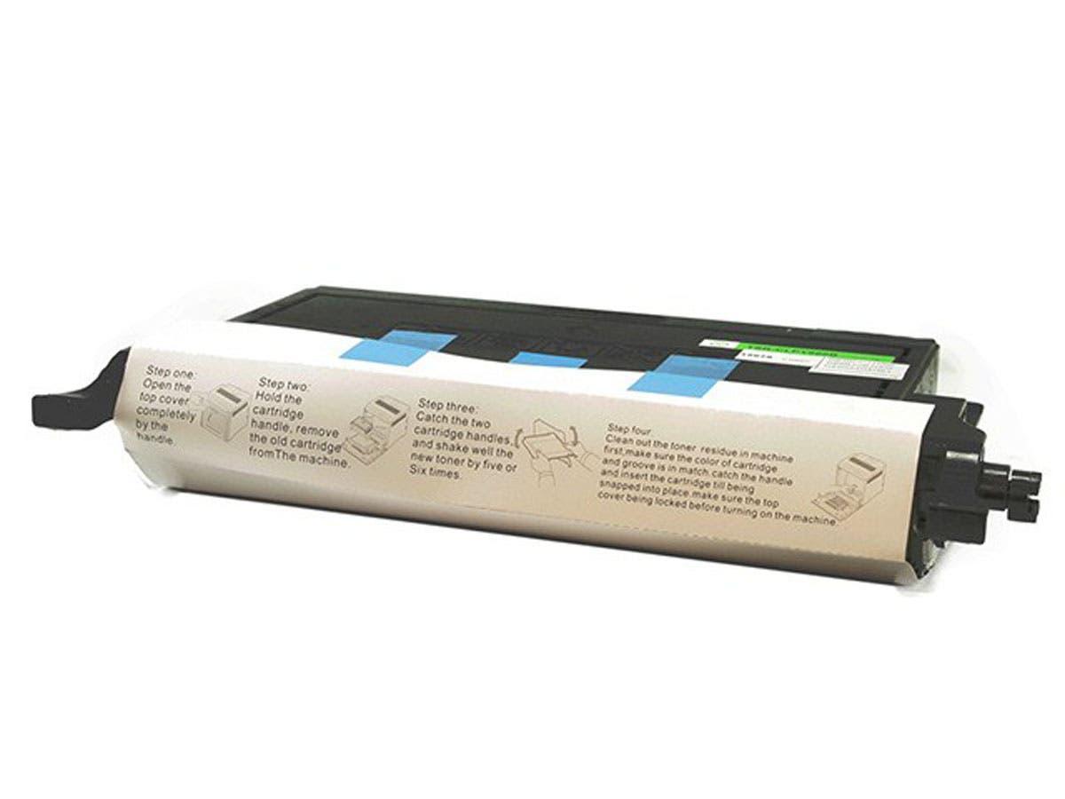 MPI Compatible Samsung CLPY660B Laser Toner - Yellow