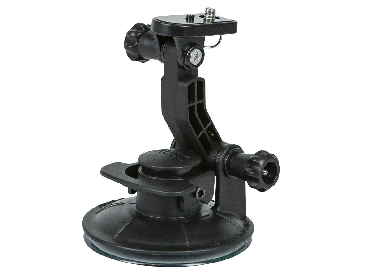 Monoprice MHD 2.0 Action Camera Suction Cup Mount-Large-Image-1