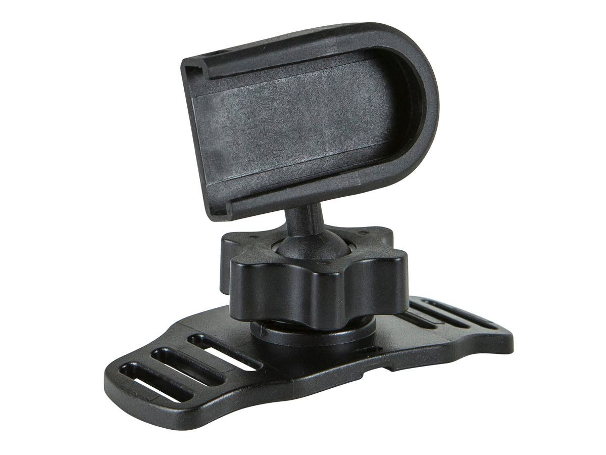 MHD 2.0 Action Camera Helmet Mount