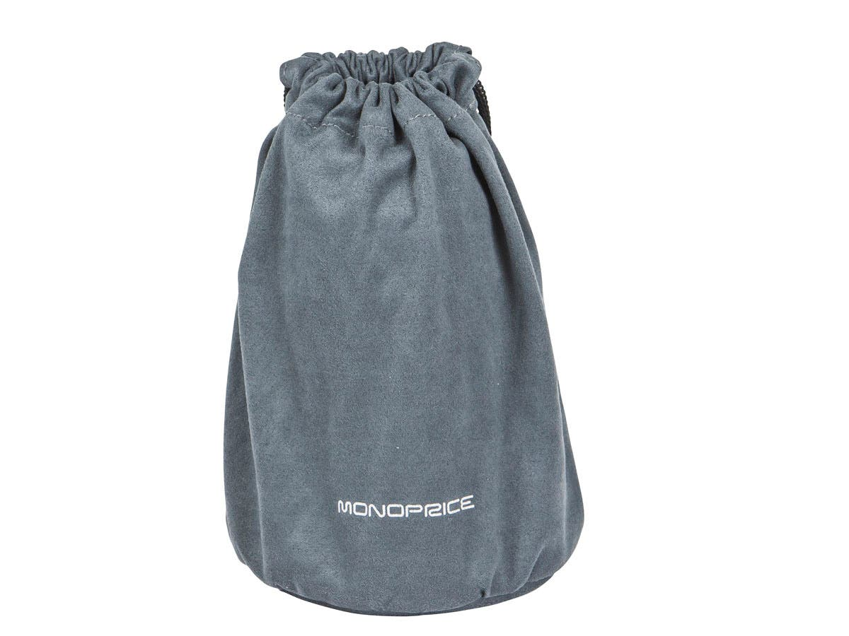 Monoprice Lens Cleaning Pouch Small-Large-Image-1