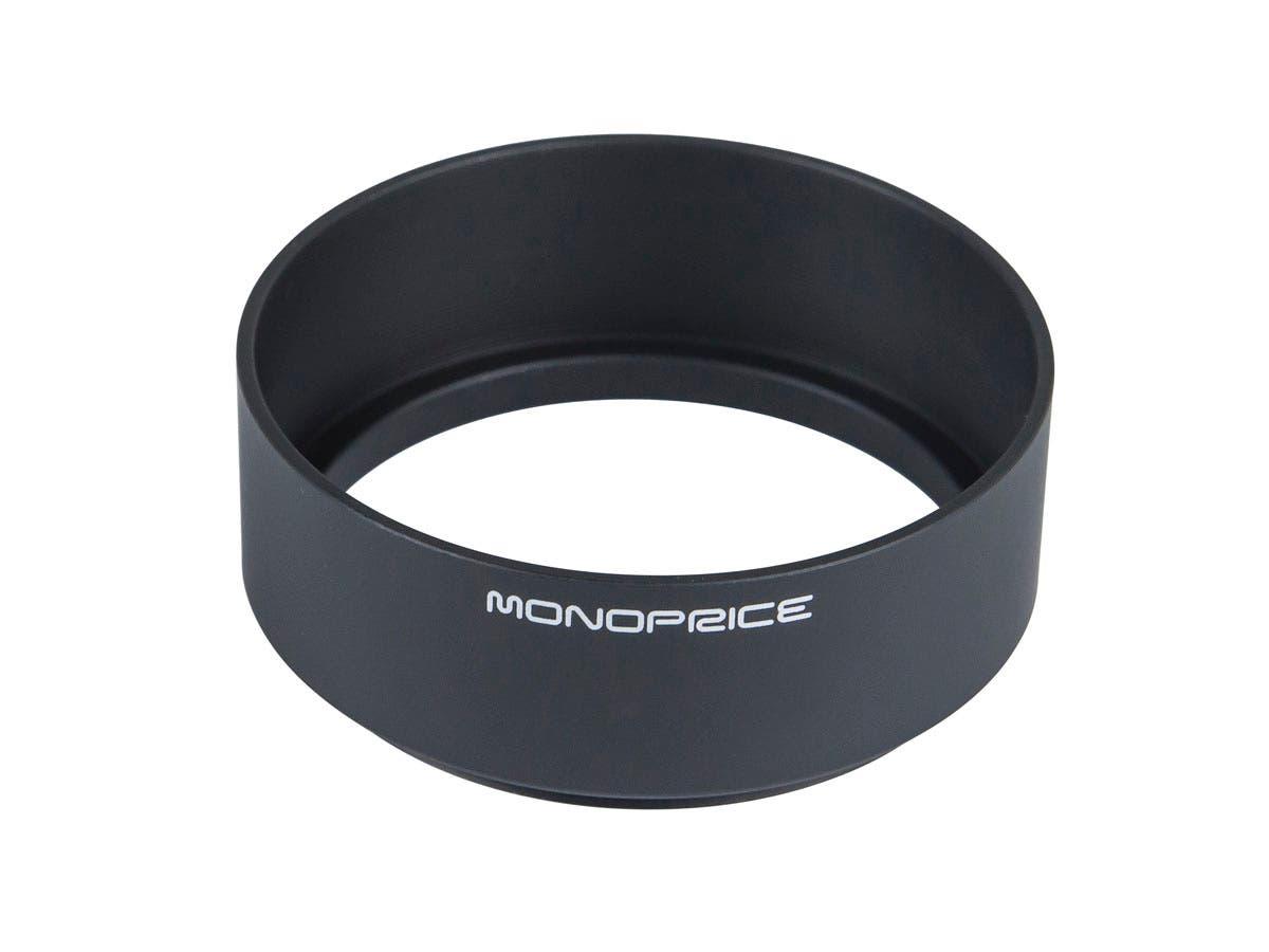 Monoprice 58mm Standard Lens Hood-Large-Image-1