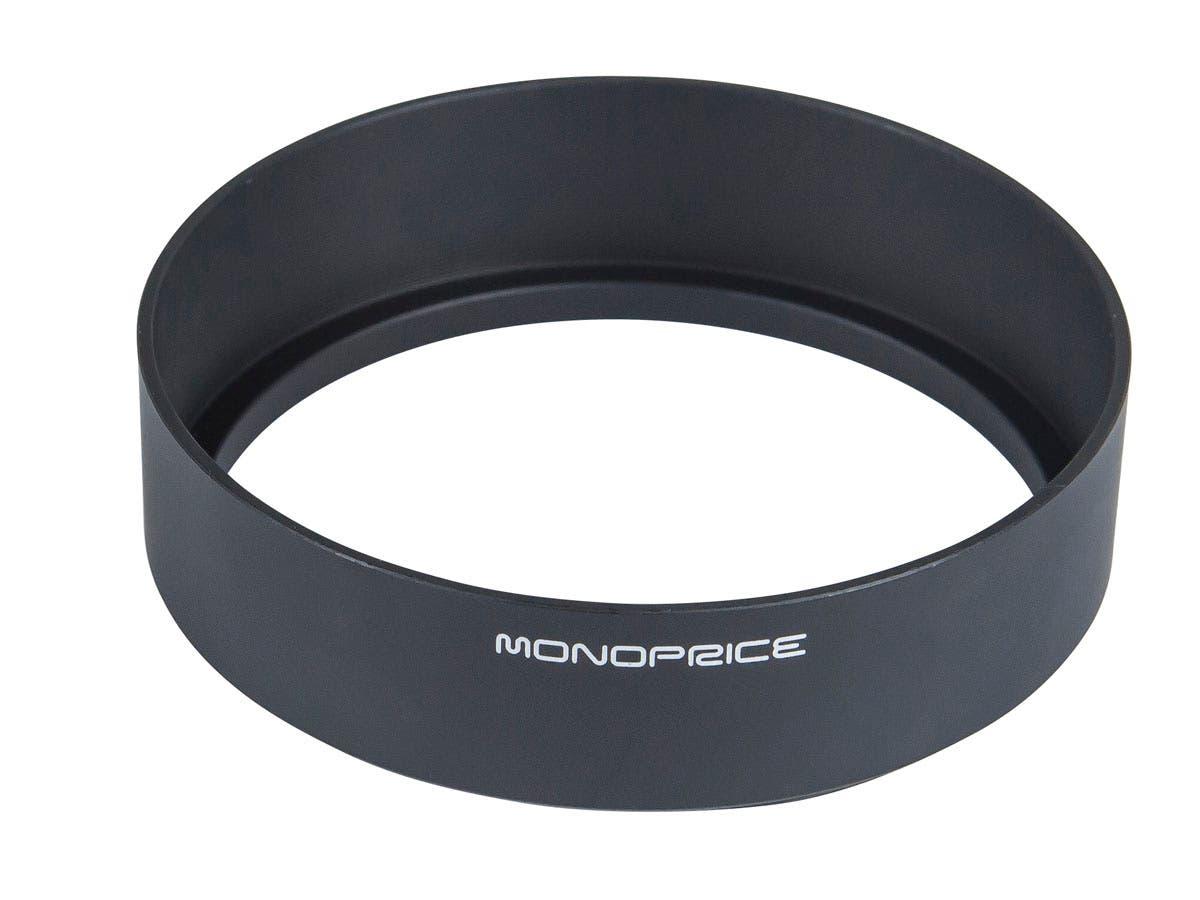 77mm Standard Lens Hood