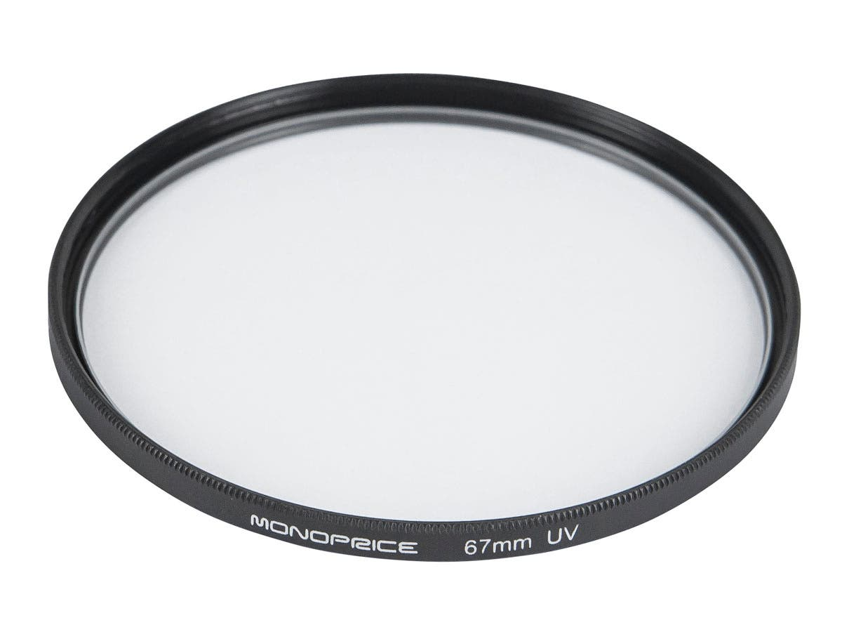 67mm UV Filter