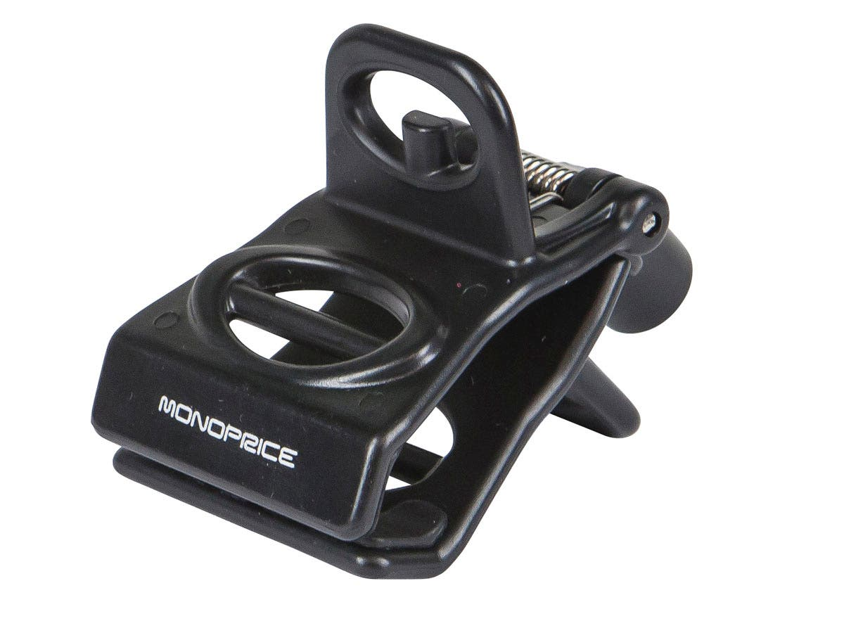 Clip Clamp Phone Mount-Large-Image-1