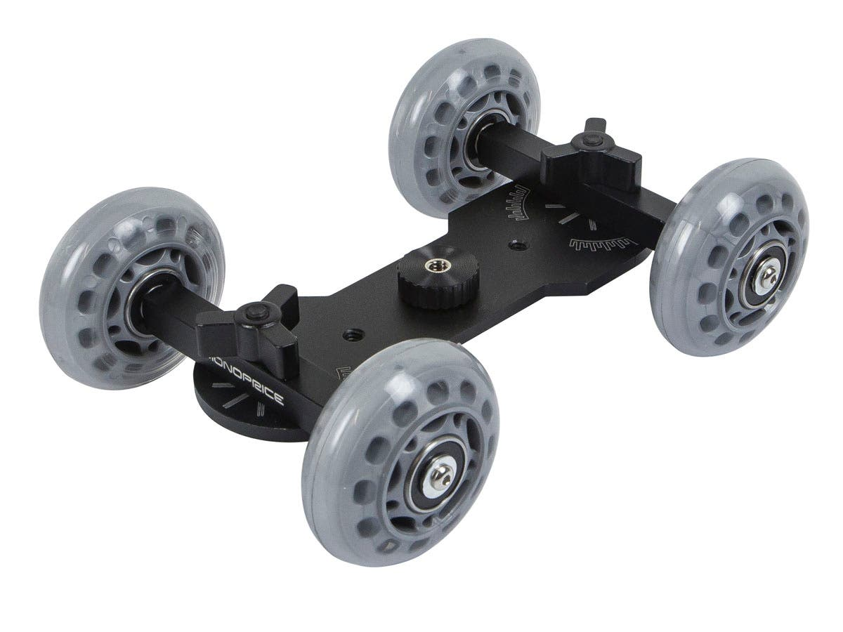 Camera Skate Dolly-Large-Image-1