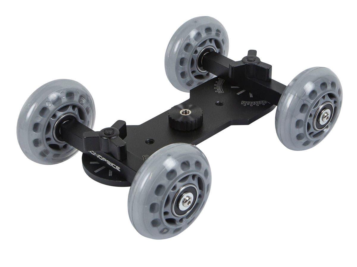 Camera Skate Dolly