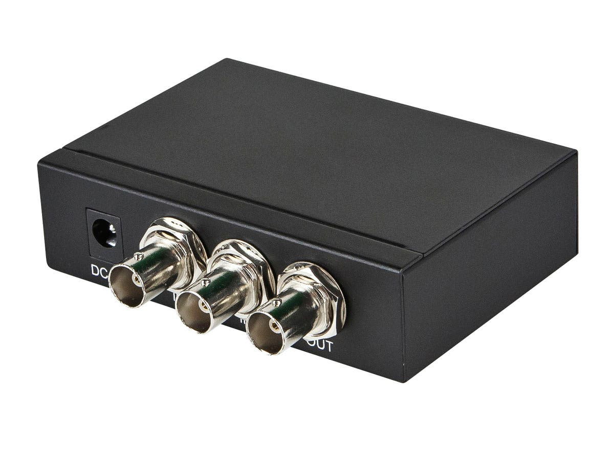 3G SDI 2x1 Switch