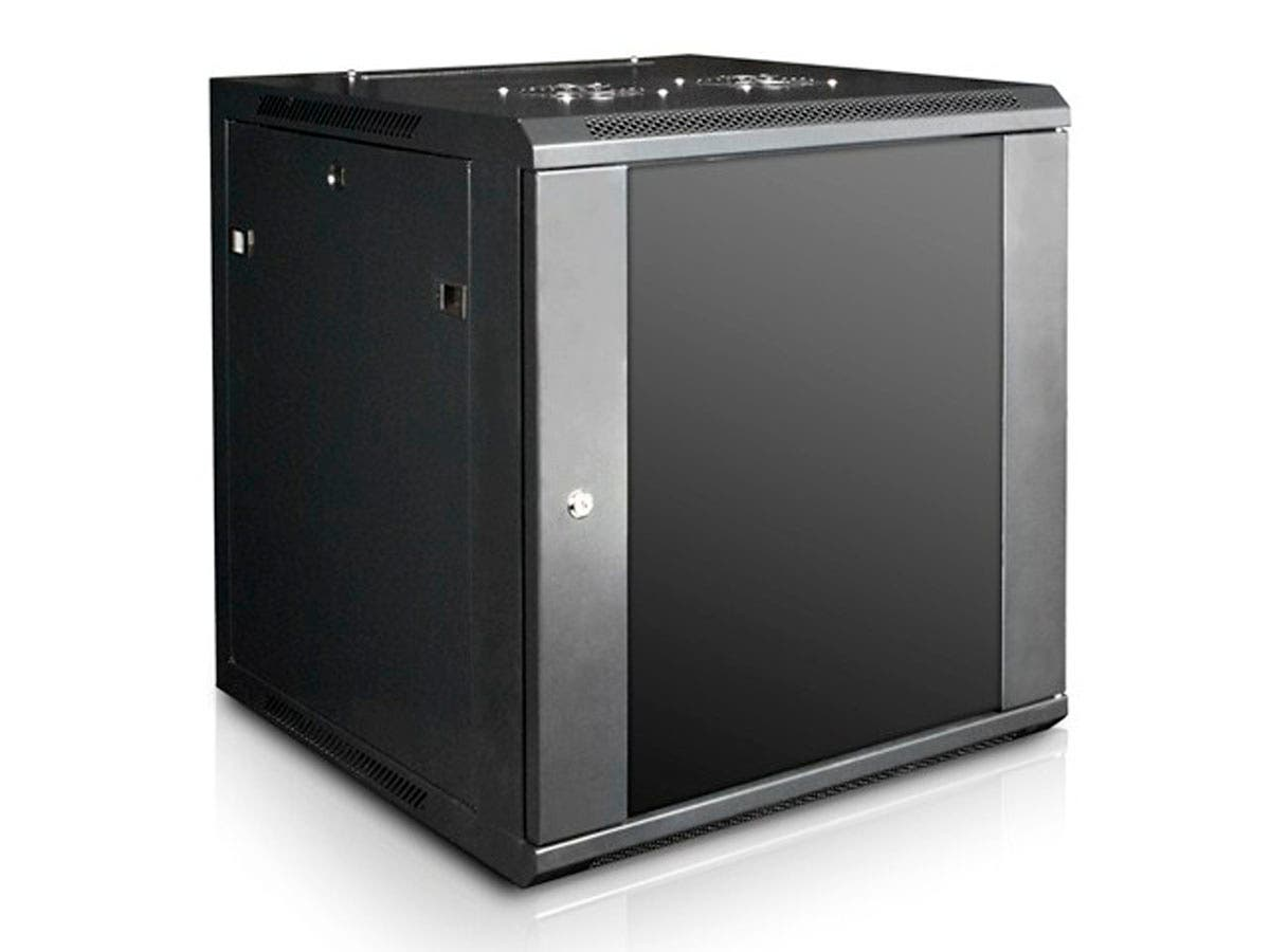 15U 600m Depth Wallmount Server Cabinet