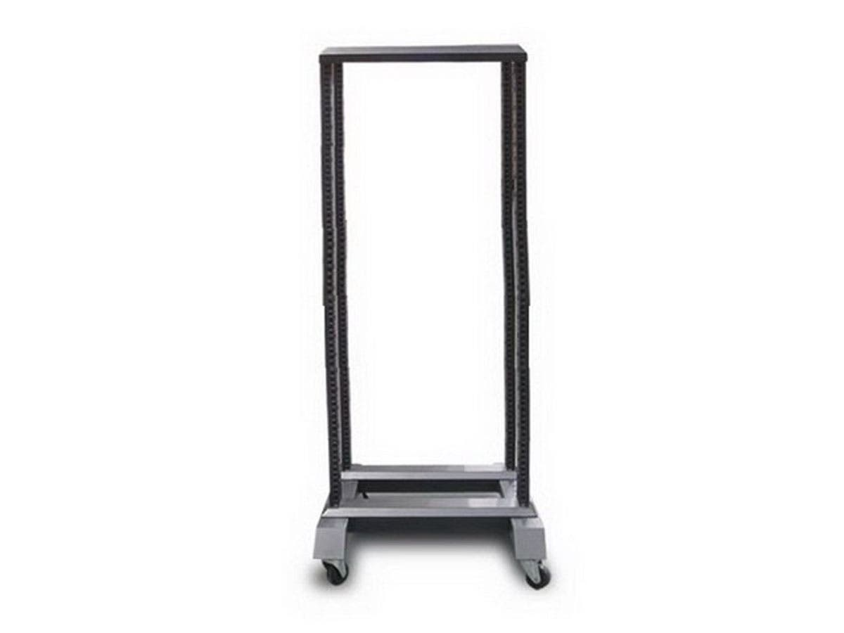 45U 4 Post Open Frame Rack