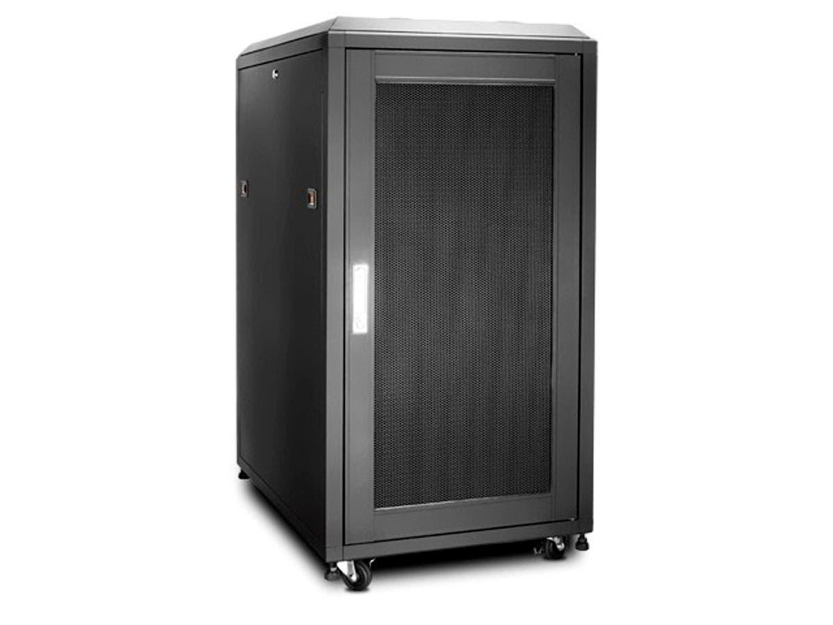 22U 800mm Depth Rack-mount Server Cabinet-Large-Image-1