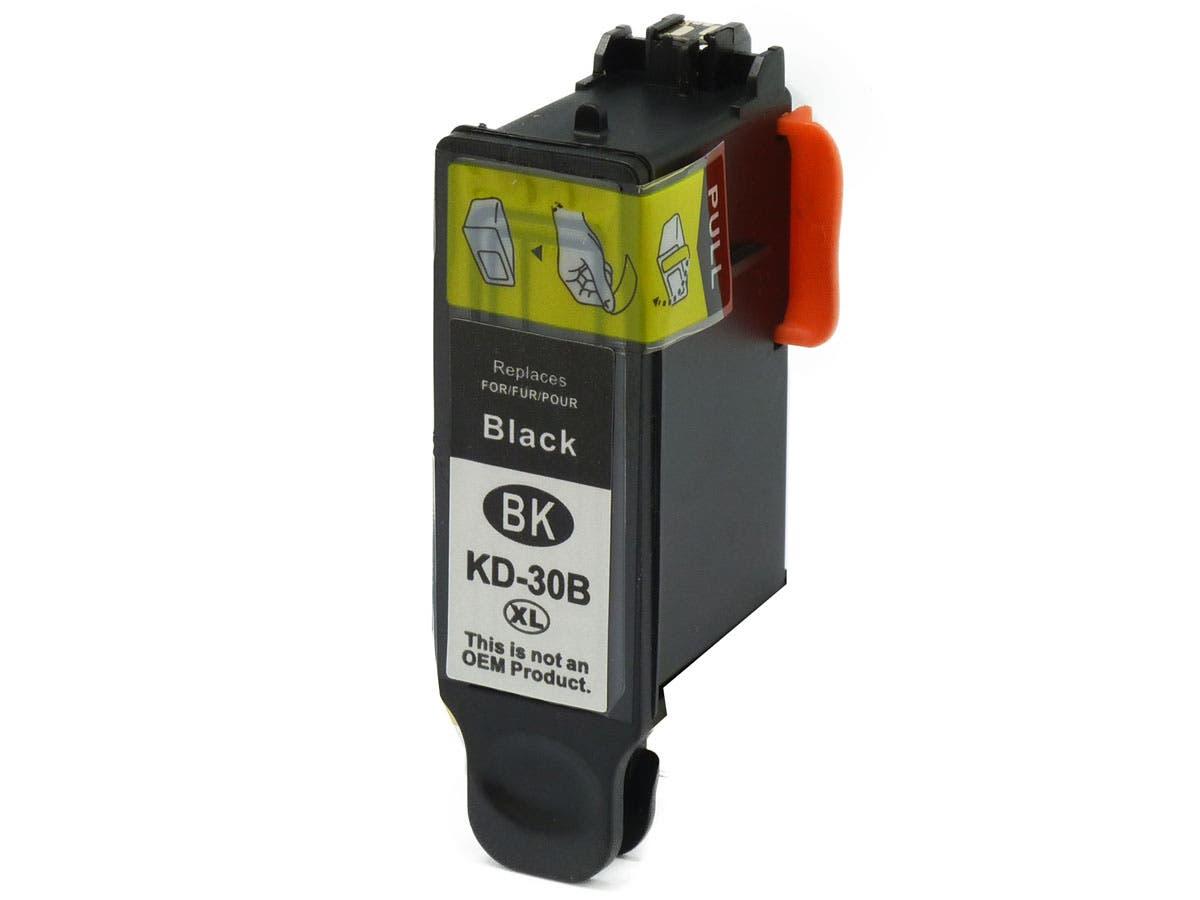 MPI Compatible Kodak 30XLBK Inkjet-Black