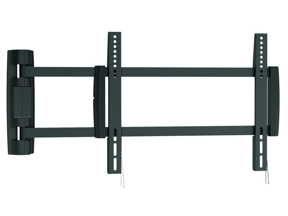 Swing out Display Wall Mount for Small Displays Max 55 lbs