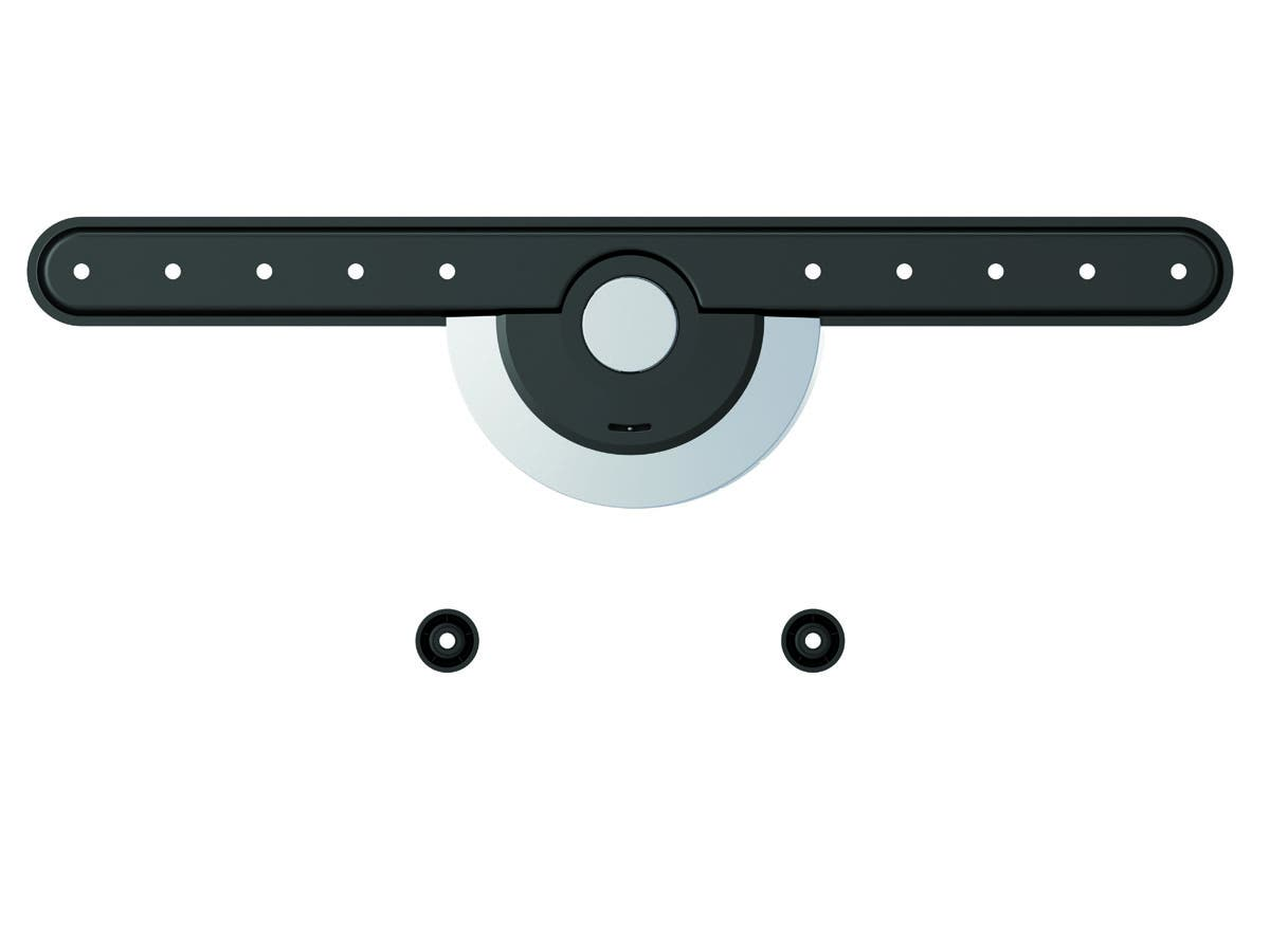 Fixed TV Wall Mount for Most 37~70-inch Flat Panels, UL Certified