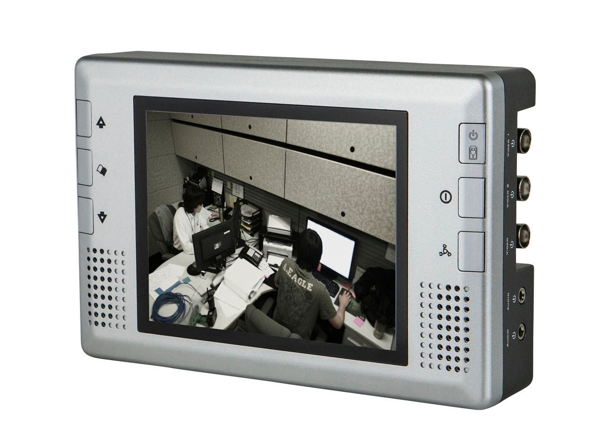 5.6-inch LCD Test Monitor-Large-Image-1