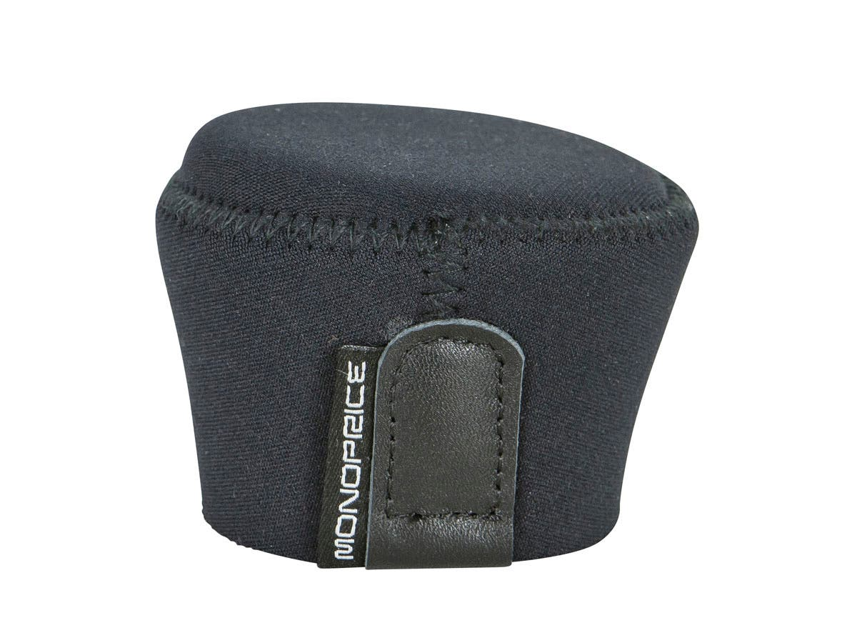 Monoprice Medium Neoprene Lens Cap-Large-Image-1