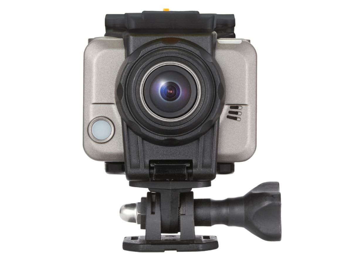 Camera Holder For MHD Sport 2.0 Wi-Fi Action Camera-Large-Image-1