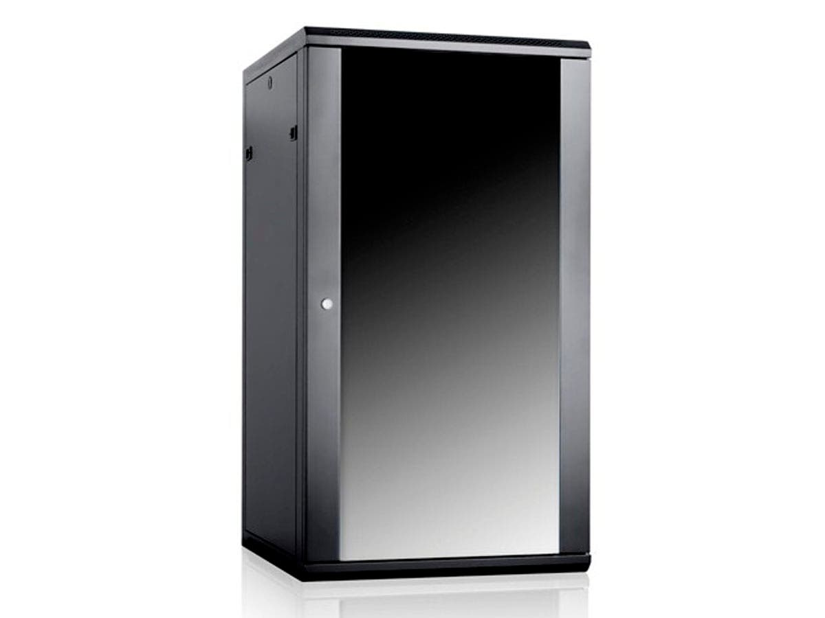 22U 600mm Depth Wallmount Server Rack®