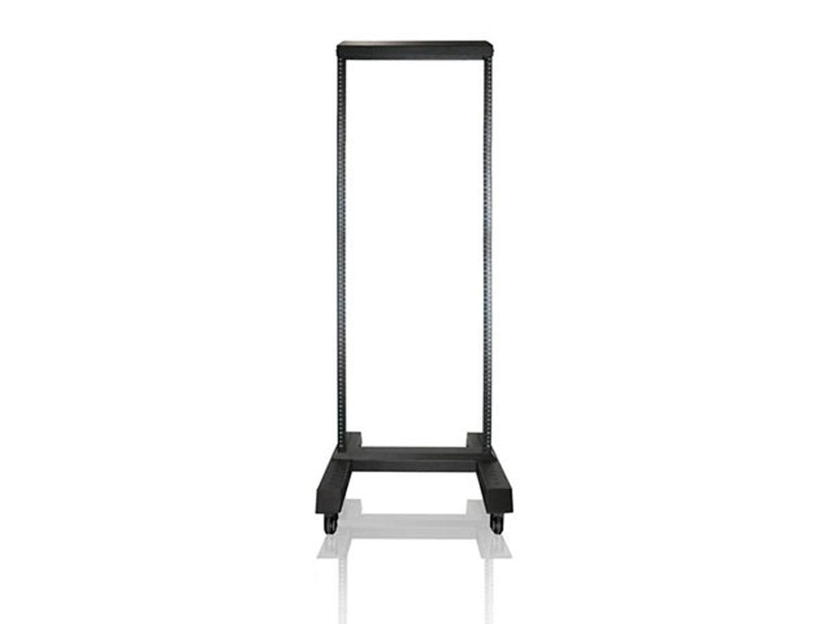 36U 2-Post Open Frame Rack