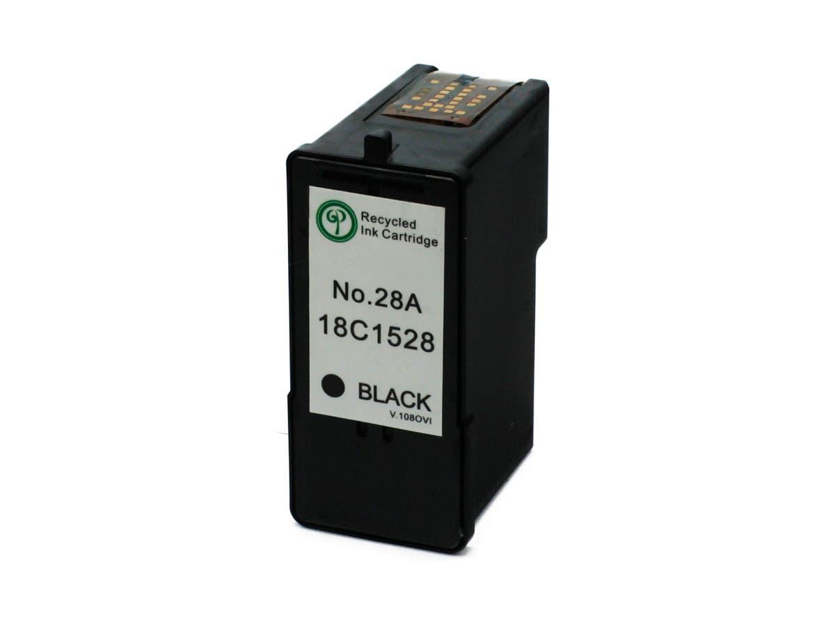 MPI Compatible Lexmark 18C1528(28A) Inkjet-Black