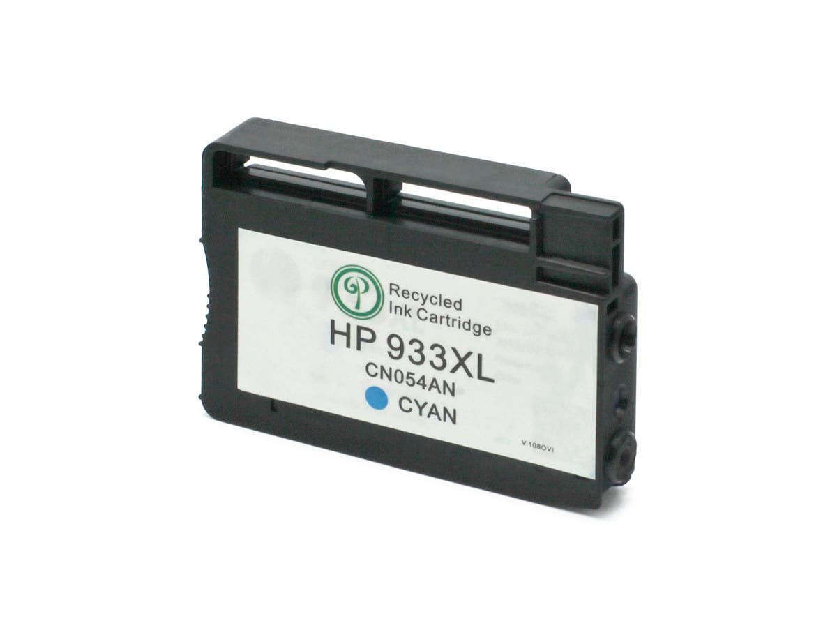 MPI Compatible HP 933XL (CN054AN) Inkjet-Cyan (High Yield)