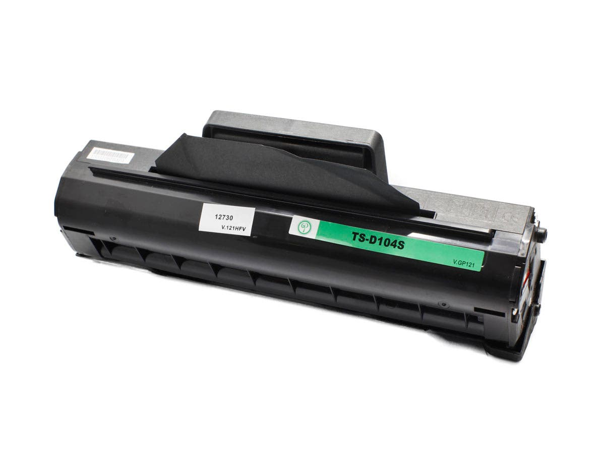 Monoprice compatible Samsung TS-D104S Toner Replacement-Large-Image-1
