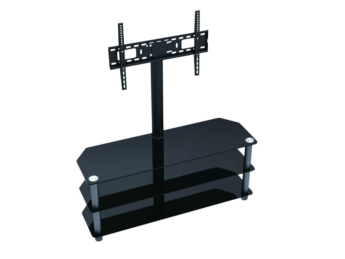 High Quality TV Stand With Mount For Flat Panel TVs Up To