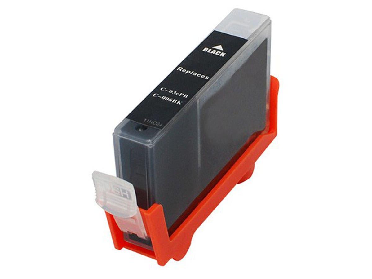 MPI Compatible Canon BCI6BK Inkjet- Black