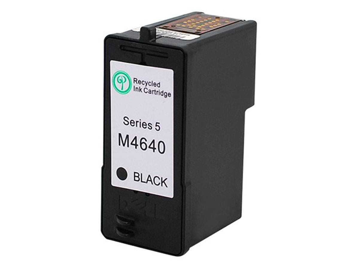 MPI Compatible Dell M4640 (Series 5) Inkjet- Black