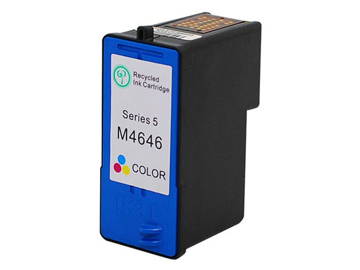 MPI Compatible Dell M4646 (Series 5) Inkjet- Tri Color-Large-Image-1