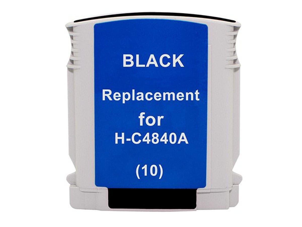 MPI Compatible HP 10BKLC(C4840A) Inkjet- Black