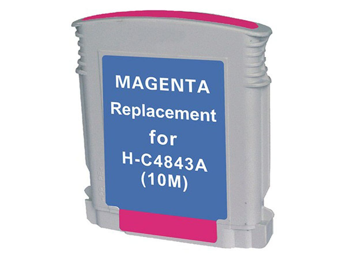 MPI Compatible HP 10M(C4843A) Inkjet- Magenta