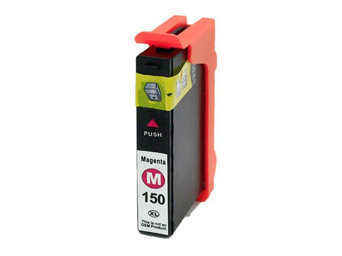 MPI Compatible Lexmark 150XLM (14n1616/14N1646) Inkjet- Magenta