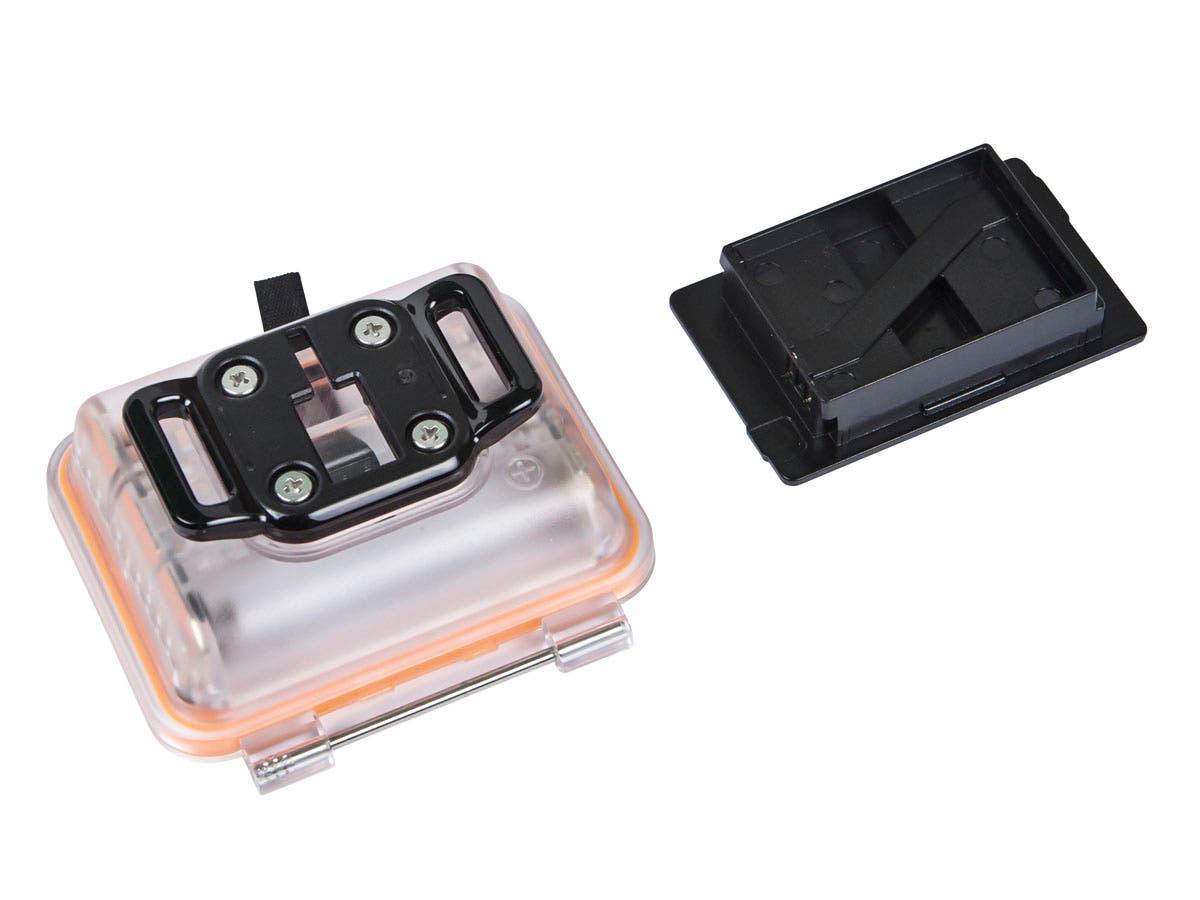 Monoprice MHD Sport 2.0 Wi-Fi AA Battery Pack - main image