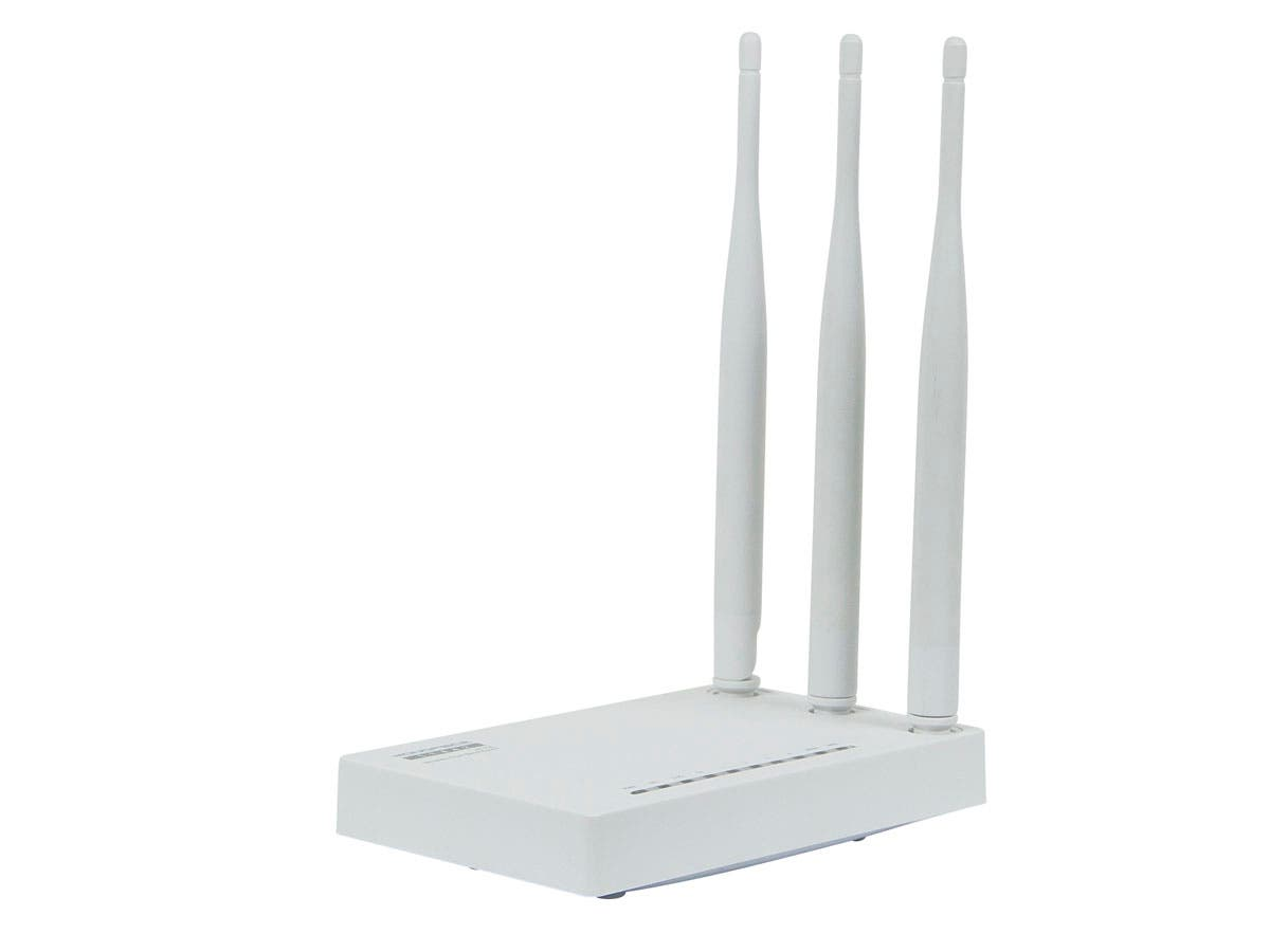 Monoprice AC750 Wireless Dual Band Router-Large-Image-1