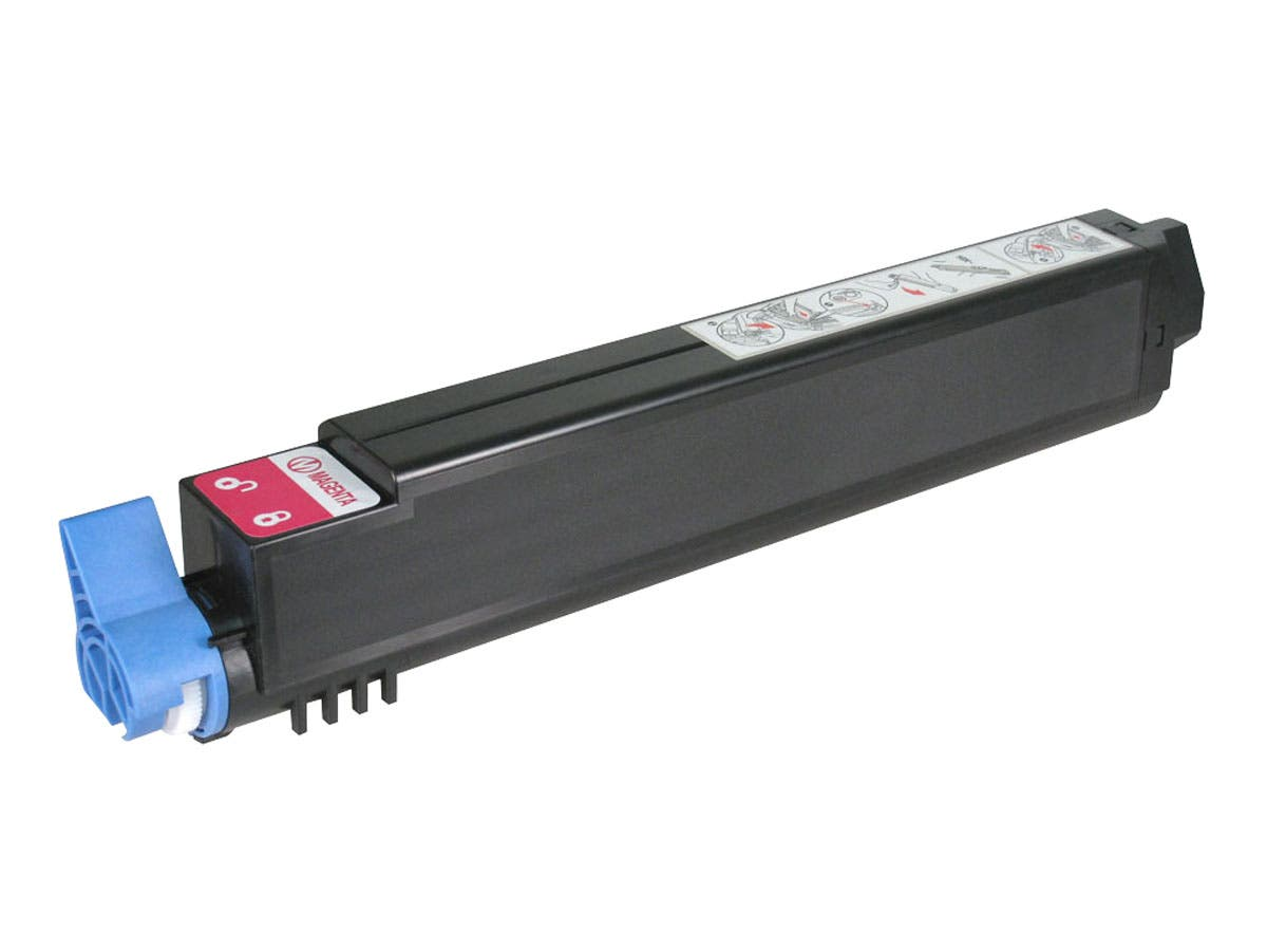 Monoprice Compatible Xerox 106R01219 - Magenta (High Yield)-Large-Image-1