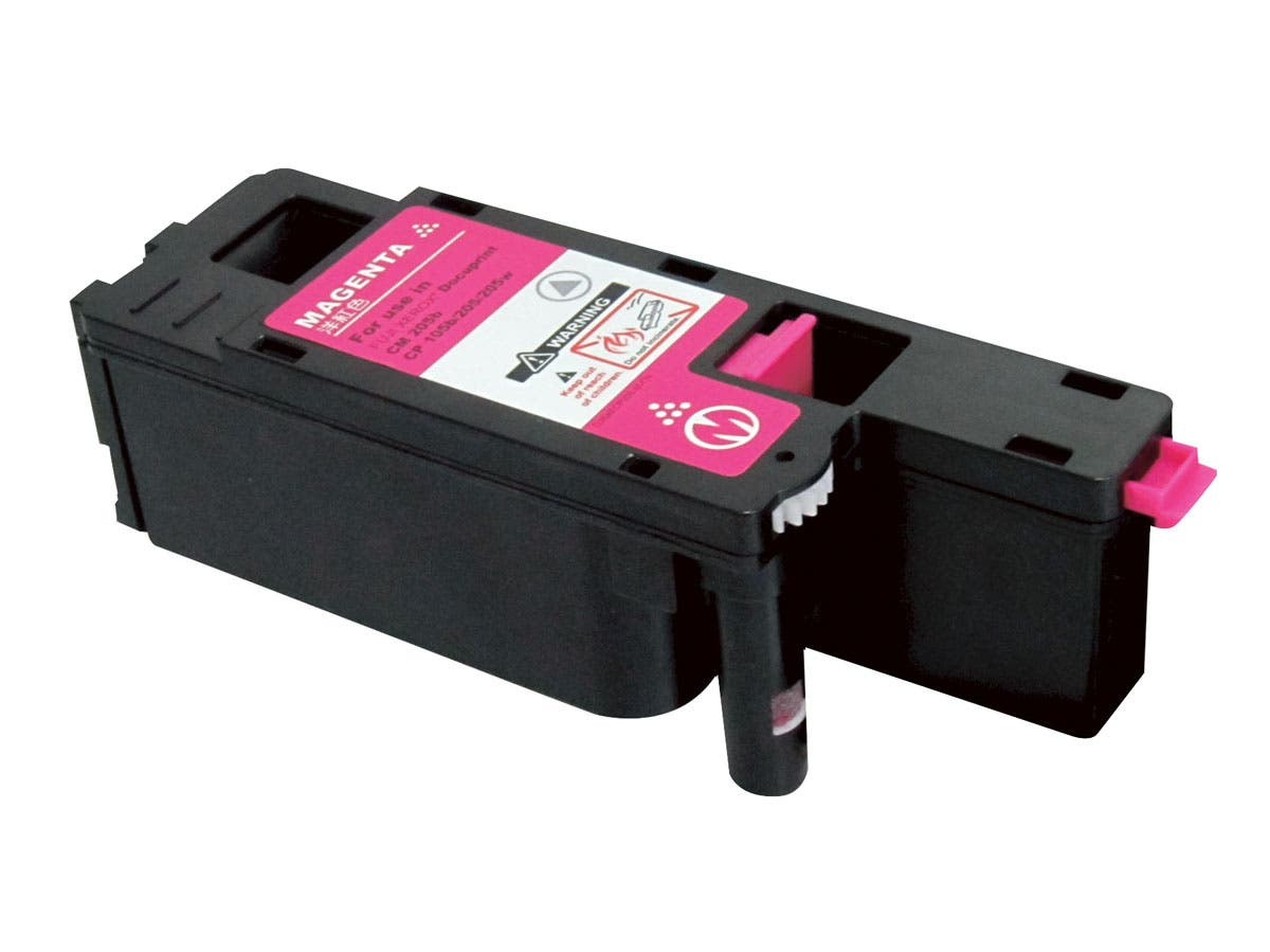 Monoprice Compatible Dell 332-0401 Toner - Magenta-Large-Image-1