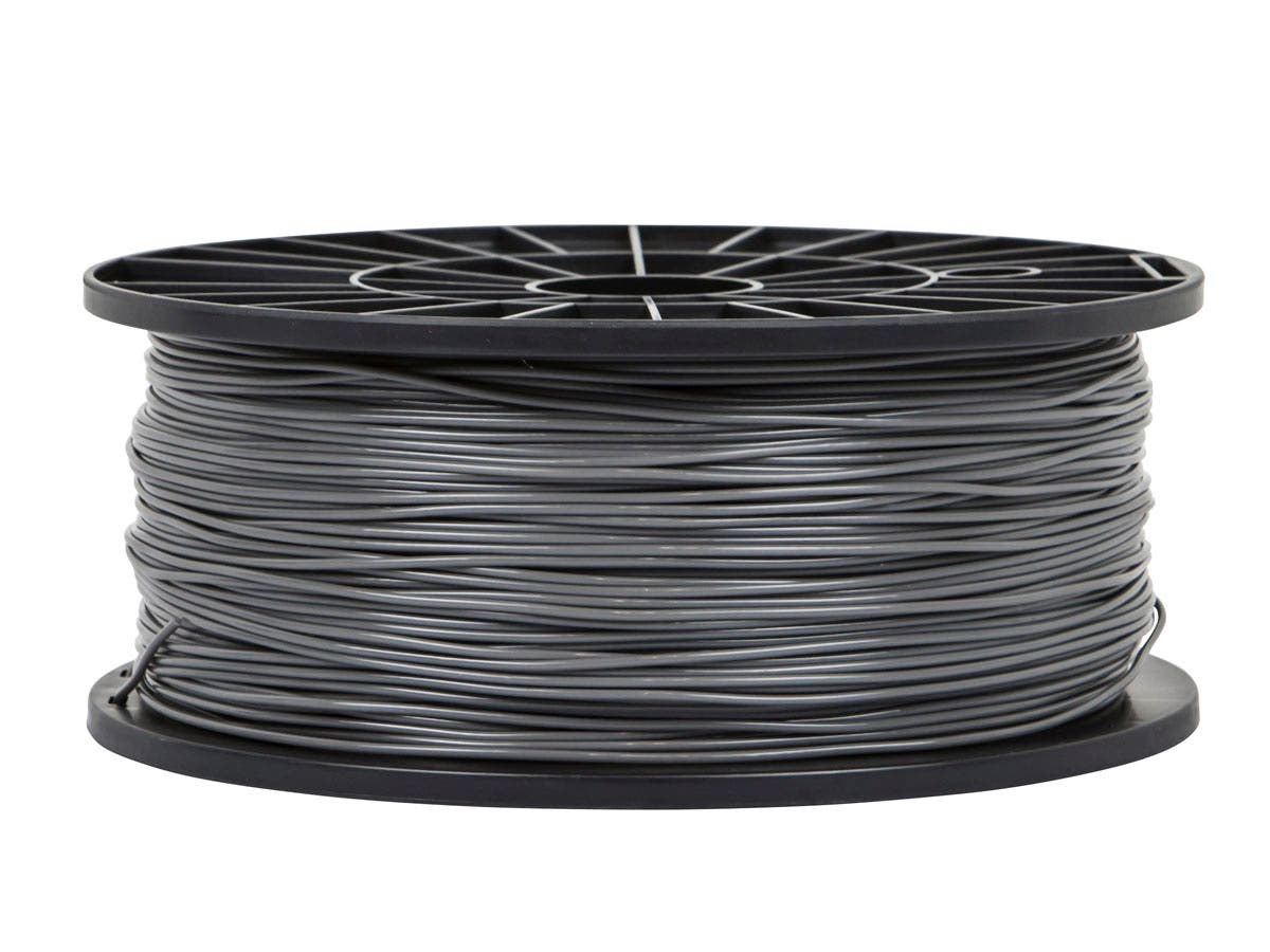 Premium 3D Printer Filament ABS 1.75MM 1kg/spool, Gray