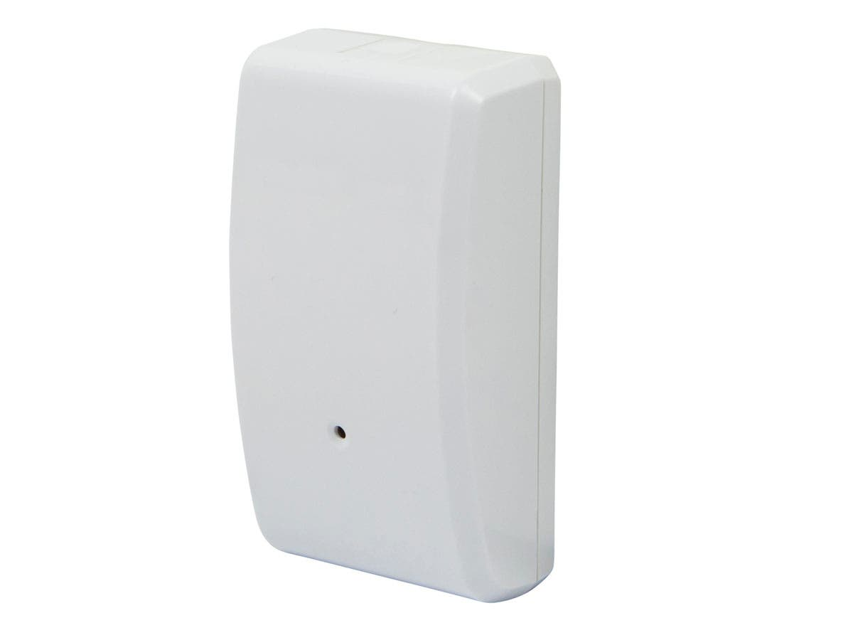 z wave garage door 2ZWave Garage Door Sensor NO LOGO  Monopricecom