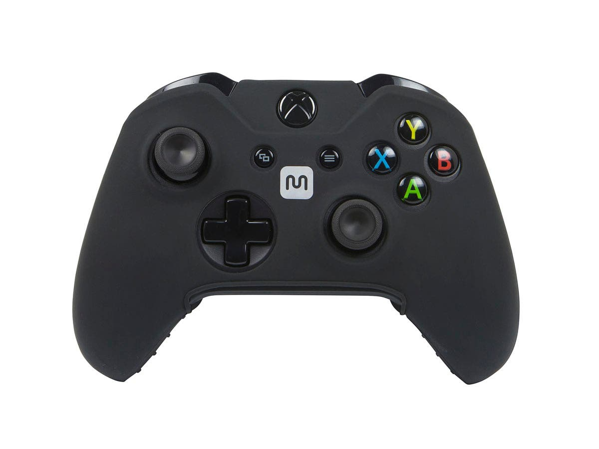 Xbox One Controller Silicone Skin, Black
