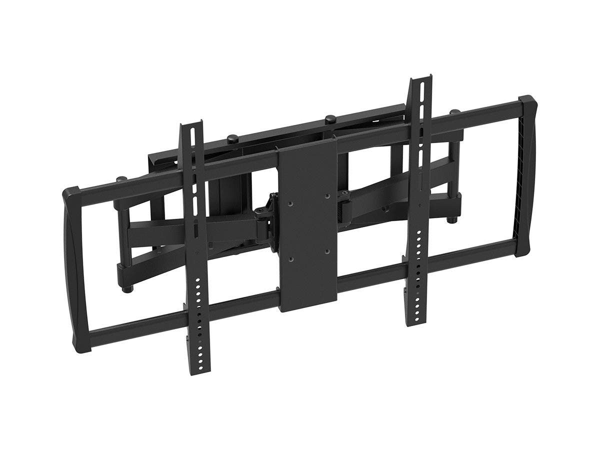 Stable Series Full Motion Wall Mount for Extra Large Displays Max ...