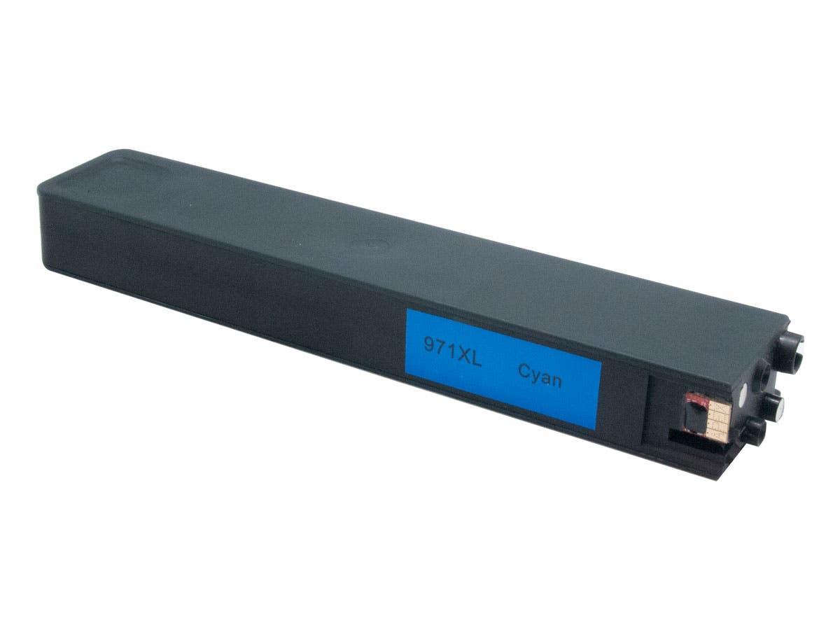 MPI Compatible HP 971XLC Inkjet-Cyan