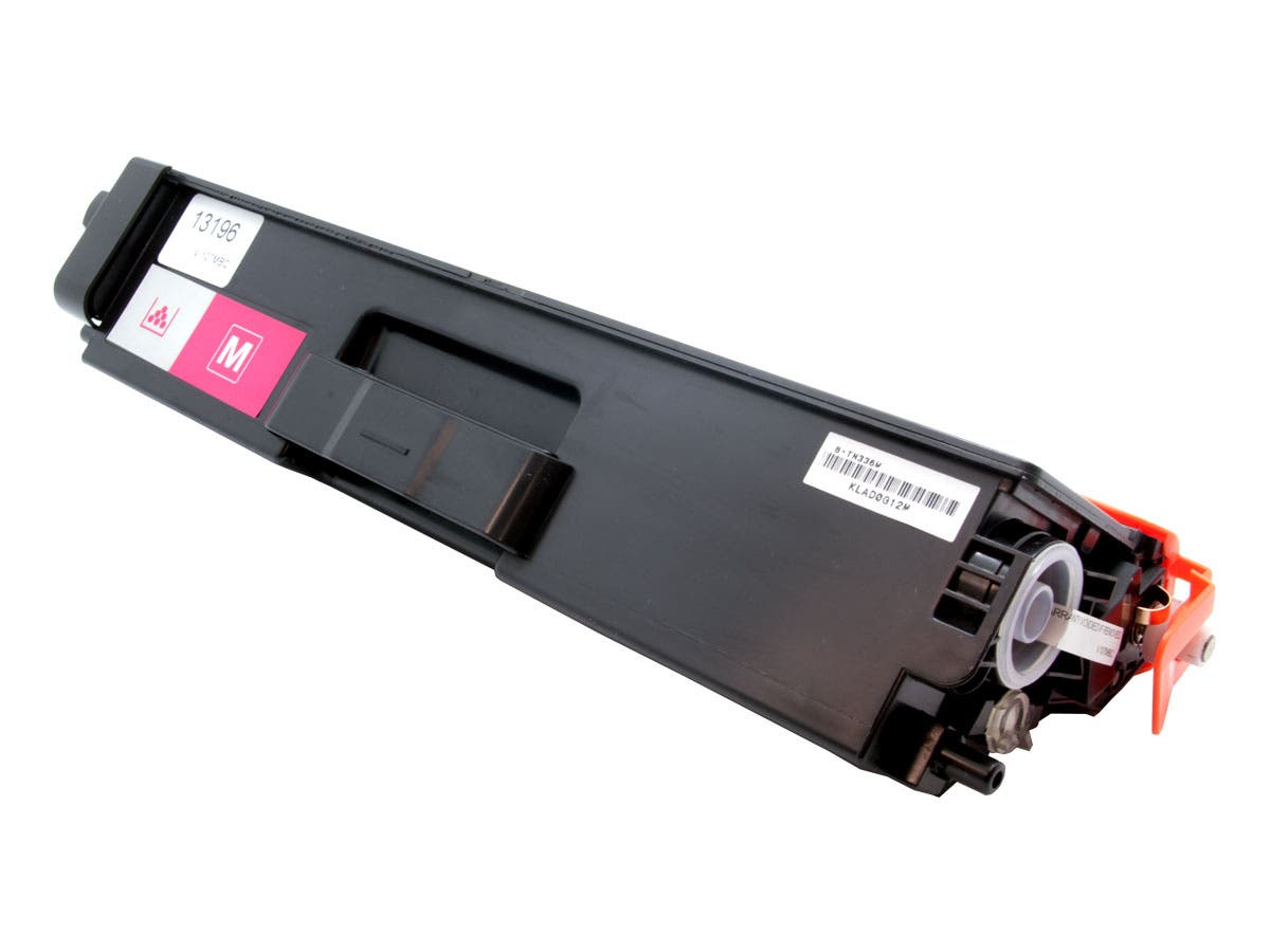 MPI compatible Brother TN336M Laser/Toner-Magenta