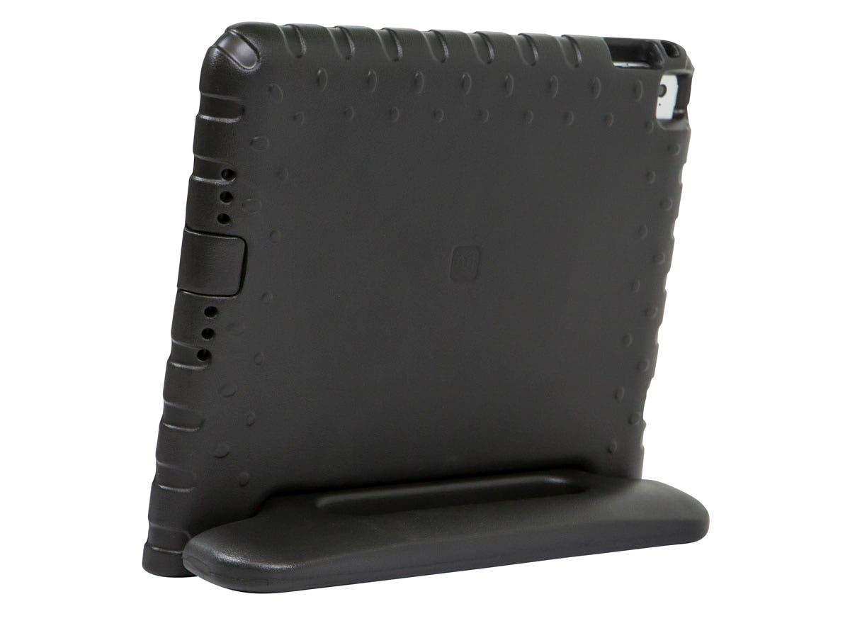 Monoprice Kidz Cover And Stand For Ipad Air 2 Black Touchscreen Mini 1 Dengan Fleksibel Small Image